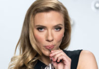 Scarlett Johansson – why would one of the most beautiful actresses in Hollywood need breast implants or breast reduction?