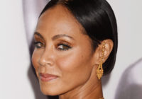 Unrecognizable Jada Pinkett Smith