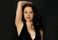Rose McGowan Modern Surgery: everything is in your hands