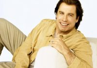 Does John Travolta Want to Look Younger with the Help of Plastic Surgeons?